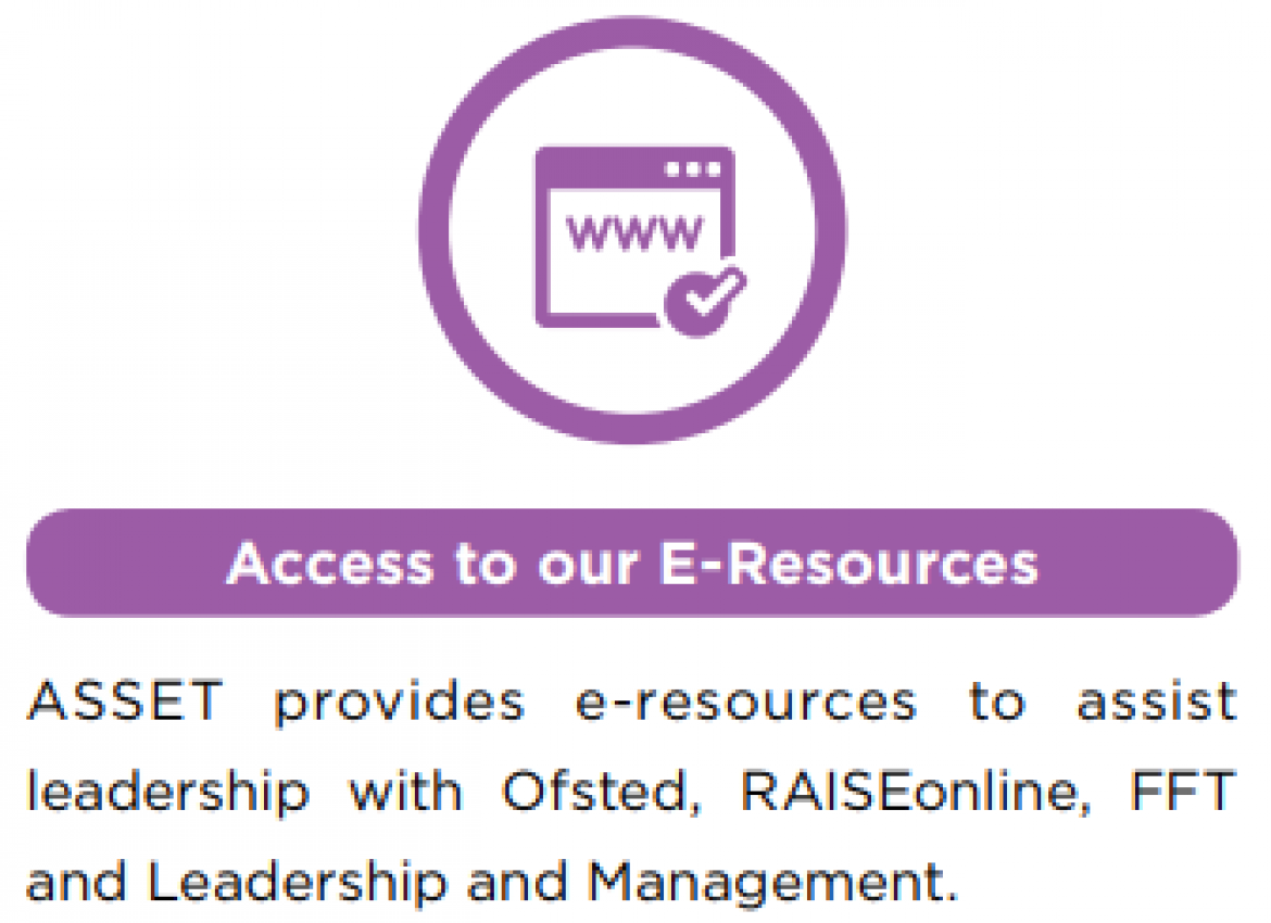 Access to our E-Resources